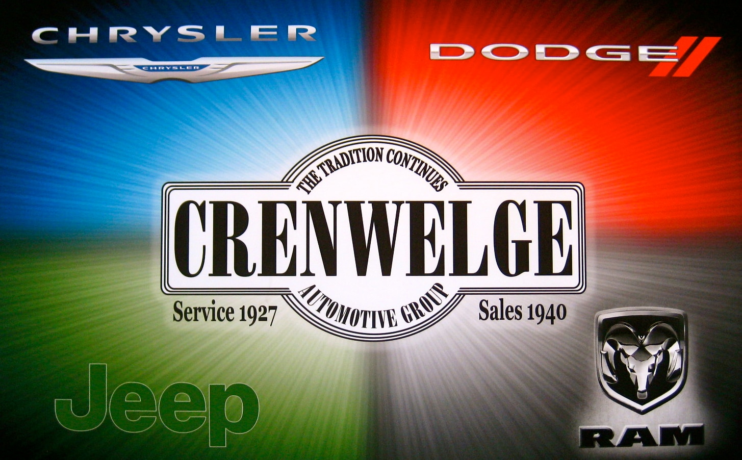 About Crenwelge Motors Chrysler Dodge Jeep Ram Dealer