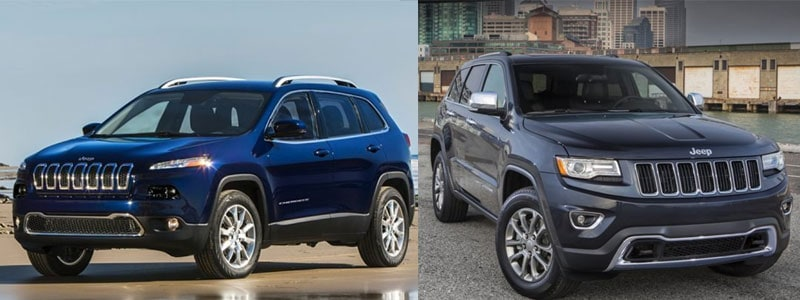 Jeep Cherokee and Grand Cherokee for sale in Kerrville, TX