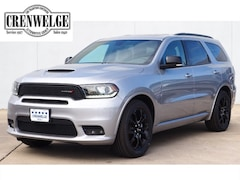 2019 Dodge Durango GT PLUS RWD Sport Utility for sale in Kerrville, TX