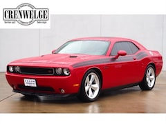Used Vehicles  2014 Dodge Challenger R/T Coupe EH163633 for sale in Kerrville near Boerne, TX