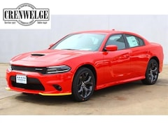 2018 Dodge Charger SXT PLUS RWD Sedan for sale in Kerrville, TX