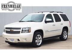 Bargain Used 2009 Chevrolet Tahoe LTZ SUV 9R257293 for sale in Kerrville near Boerne, TX
