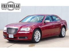 2014 Chrysler 300C Base Sedan for sale in Kerrville near Boerne, TX