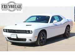 2018 Dodge Challenger SXT PLUS Coupe for sale in Kerrville, TX
