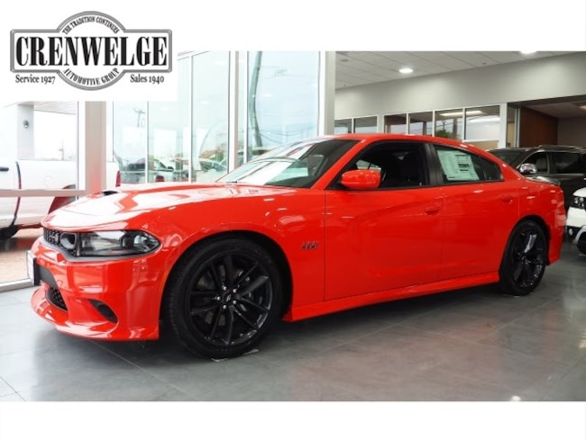 New 2019 Dodge Charger For Sale Kerrville Tx Stock