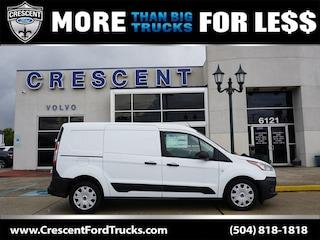 2019 Ford Transit Connect XL LWB Van
