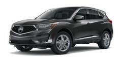 2019 Acura RDX SH-AWD ADVANCE SUV
