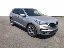 2021 Acura RDX SH-AWD with Technology Package SH-AWD w/Technology Package