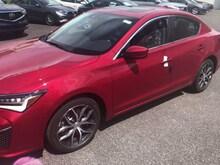 2021 Acura ILX with Premium Sedan