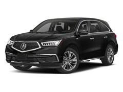2018 Acura MDX Sport Hybrid SH-AWD with Technology Package SUV