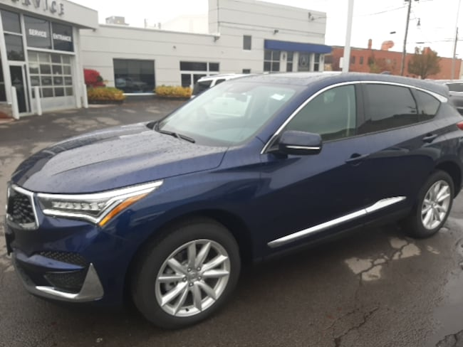 2021 Acura RDX SH-AWD SUV