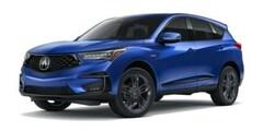 2019 Acura RDX SH-AWD A-SPEC SUV