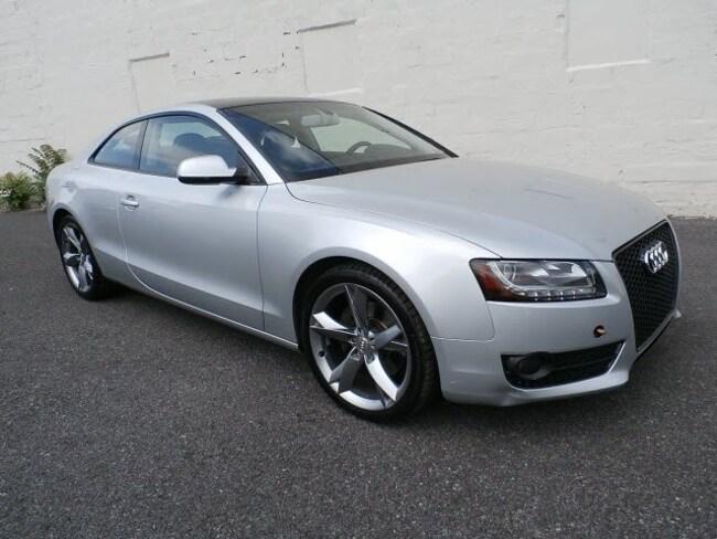 2010 Audi A5 3.2 Premium Plus Coupe