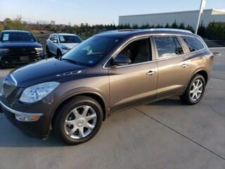 2010 Buick Enclave CXL 2XL SUV