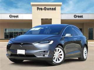 2016 Tesla Model X P90D Auto Pilot - Performance SUV