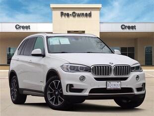 2017 BMW X5 Sdrive35i SUV