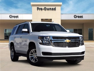 Used Chevrolet Tahoe Frisco Tx