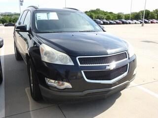 2011 Chevrolet Traverse LT 1LT SUV