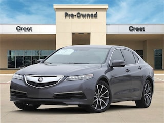 Used Acura Tlx Frisco Tx
