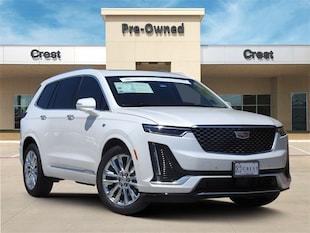 2020 CADILLAC XT6 Premium Luxury Platinum Pkg Comfort Pkg Drivers A SUV