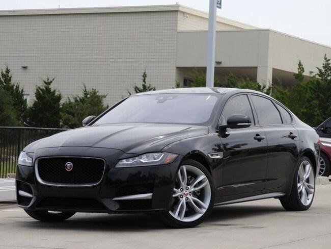 2016 Jaguar XF Sport Sedan
