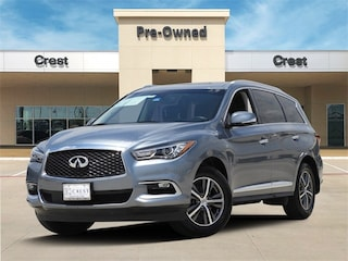 2016 INFINITI QX60 Premium Plus W/ Theater Certified SUV