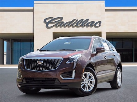 2022 CADILLAC XT5 Luxury SUV
