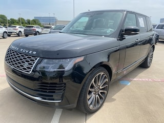 2019 Land Rover Range Rover 5.0L V8 Supercharged Autobiography LWB SUV