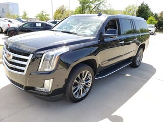 2020 Cadillac Escalade ESV Premium SUV