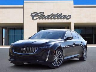2021 CADILLAC CT5 Premium Luxury RWD Sedan
