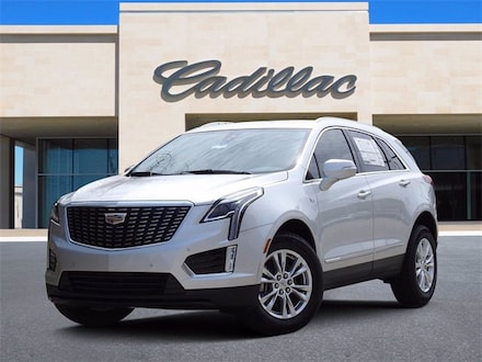 2020 CADILLAC XT5 Luxury SUV
