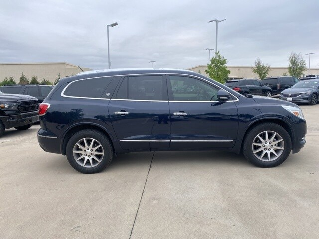 Used Buick Enclave Frisco Tx