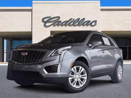 2021 CADILLAC XT5 Luxury SUV