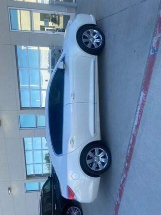 2012 Buick Lacrosse Premium I Group Sedan