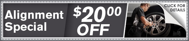 Alignment Coupon, Plano