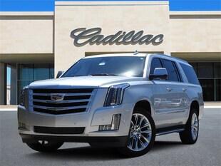 2020 CADILLAC Escalade ESV Luxury SUV