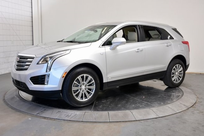 New 2019 Cadillac Xt5 For Sale Radiant Silver 2019 Xt5 Luxury