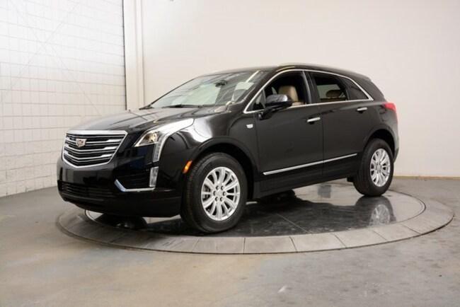 New 2019 Cadillac Xt5 For Sale Stellar Black 2019 Xt5 Base