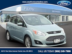 2014 Ford C-Max Hybrid SEL/FWD/2.0L/302A/Base/322