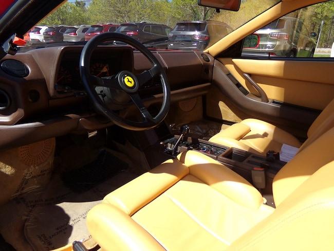 Used 1989 Ferrari Testarossa For Sale North Conway Nh