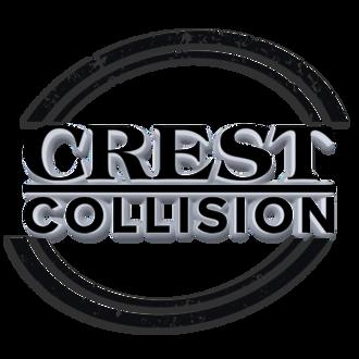 Crest Collision