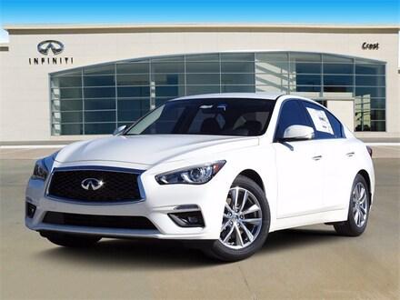 2021 INFINITI Q50 3.0t PURE Sedan