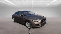 New 2017 Jaguar XE 20d Premium Sedan for sale in Woodbridge, CT