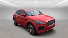 New 2018 Jaguar E-PACE First Edition SUV for sale in Woodbridge, CT