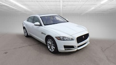 New 2018 Jaguar XF Premium Sedan for sale in Woodbridge, CT