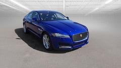 2017 Jaguar XF Prestige Sedan
