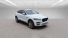 New 2017 Jaguar F-PACE 35t Premium SUV for sale in Woodbridge, CT