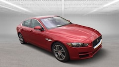 New 2017 Jaguar XE 35t Premium Sedan for sale in Woodbridge, CT