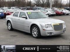 Used 2007 Chrysler 300 C Sedan in Sterling Heights, MI