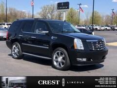 2013 Cadillac Escalade Luxury SUV